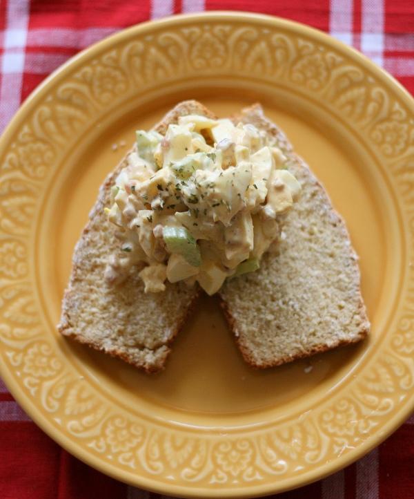 Egg Salad #2